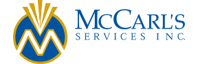 McCarl's Services Inc Logo